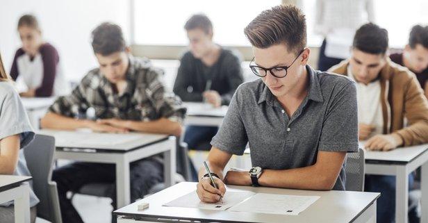 Öğrencilerin Bilimsel Araştırmaya Yönelik Tutumları